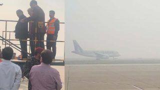 पाकिस्तान के पूर्व पीएम नवाज शरीफ इलाज के लिए एयर एम्बुलेंस से लंदन रवाना
