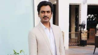 Don't Believe in Tags Like Star, Superstar or Megastar: Nawazuddin Siddiqui