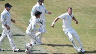Icc test championship new zealand reaches at number 2 after beating england by inning and 65 run win