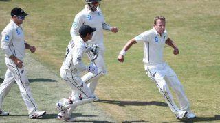 Test Chapmionship: ENG पर पारी से जीत के साथ NZ की बड़ी छलांग, AUS को पछाड़ बनी नंबर-2 टीम