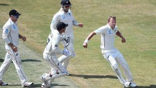 BJ Watling, Mitchell Santner, Neil Wagner Star as New Zealand Thrash England in 1st Test