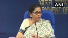 RBI Had No Objection to Issue Electoral Bonds Through SBI: Sitharaman in RS