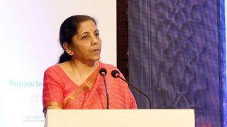 Government Looking at Credit Rating Process For Corporates: Nirmala Sitharaman