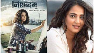 अनुष्का शेट्टी- आर माधवन की रोंगटे खड़े कर देने वाली फिल्म 'निशब्दम' का ट्रेलर रिलीज़, संभलकर देखिए
