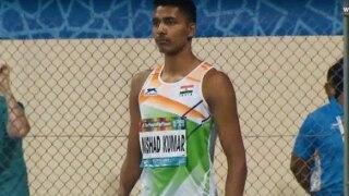 Dubai 2019 World Para Athletics Championships: निषाद कुमार ने डेब्यू वर्ल्ड चैंपियनशिप में किया कमाल, भारत को दिलाया 9वां कोटा