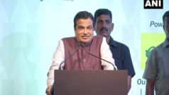 Anything Can Happen in Cricket And Politics,    Says Nitin Gadkari on Maharashtra Logjam
