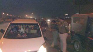 शराब पीकर हंगामा कर रही महिला इंजीनियर दोस्त के साथ गिरफ्तार, थाने में भी किया उपद्रव