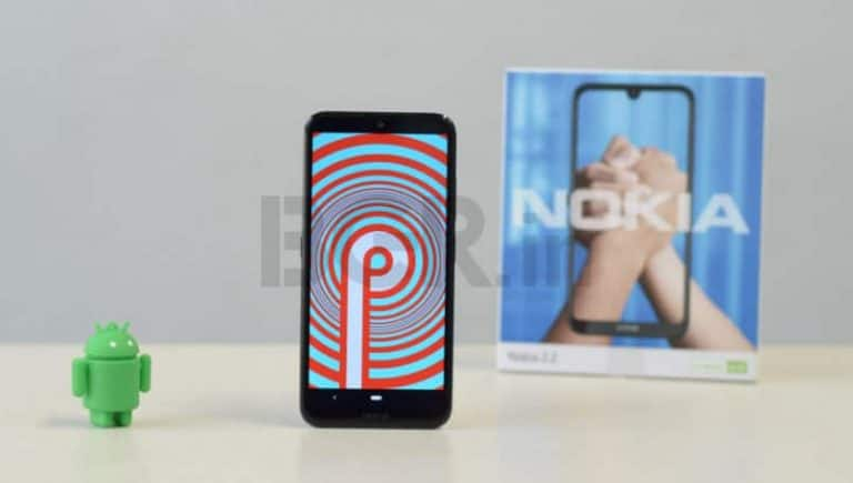 Nokia 2.2 Price Cut in India : नोकिया ने घटाई Nokia 2.2 स्मार्टफोन की कीमतें