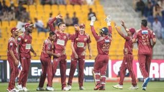 DEG vs NOR Dream11 Team Prediction Abu Dhabi T10 League 2019: Captain And ice-Captain, Fantasy Cricket Tips Deccan Gladiators vs Northern Warriors Match 21, Super League, at Sheikh Zayed Stadium, Abu Dhabi 9:30 PM IST