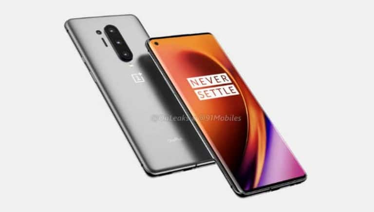 OnePlus 8 Pro May Come With Snapdragon 865, 12GB RAM as Spotted on Geekbench