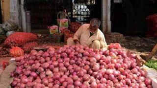 As Onion Prices Continue to Soar High, What About Farmers' Income?