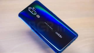 Oppo Days on Flipkart: Check out these deals on Oppo F11 Pro, Reno 2, A9 2020, A3s and more