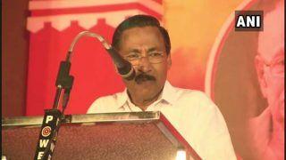 इस्लामी आतंकवादी केरल में माओवादियोंं को दे रहे बढ़ावा: सीपी एम नेता