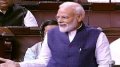Rajya Sabha Gives Importance to India   s Federal Structure: PM Modi