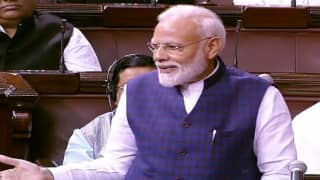 Rajya Sabha Gives Importance to India's Federal Structure: PM Modi