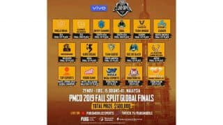 PMCO 2019: Final lineup for the grand finals is now out