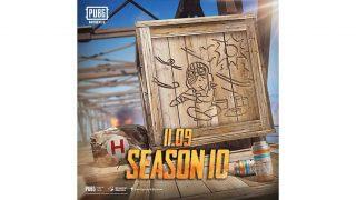 PUBG Mobile Season 10 कई नए आइटम्स के साथ 9 नवंबर को होगा रिलीज