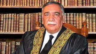 पाक अर्मी चीफ को लेकर सुनाया फैसला, लोगों ने प्रधान न्यायाधीश को बताया भारत और CIA का एजेंट