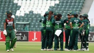 Pakistan Women vs Bangladesh Women Dream11 Team Prediction ODI Series: Captain And Vice Captain, Fantasy Cricket Tips PK-W vs BD-W 2nd ODI Match at Gaddafi Stadium, Lahore 10.30 PM IST