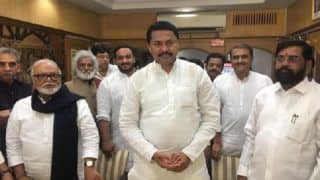 Maharashtra: Nana Patole to be Congress' Candidate For Speaker's Post; BJP Picks Kisan Kathore