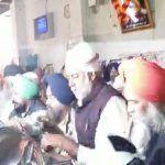 Watch Video: Union Minister Prahlad Patel Performs Kar Seva, Cleans Utensils at Golden Temple