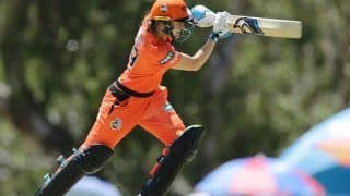 Dream11 Team Prediction Perth Scorchers Women vs Sydney Sixers Women WBBL 2019: Fantasy Cricket, Captain And Vice-Captain For Today's PS-W vs SS-W T20 Match 47 at Lilac Hill Park, Perth