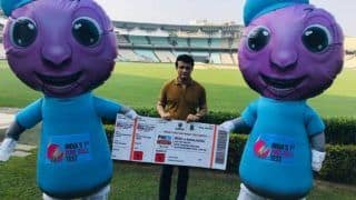 India vs Bangladesh 2019 Pink-Ball Test: Meet Aniket Dhar, Who Designed Mascots Pinku and Tinku