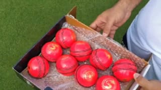 Pink Ball Test: All You Need to Know About the 2nd Test Between India and Bangladesh at Eden Gardens