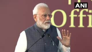 'CAGs Should Come Forward as Catalyst For Good Governance,' Says PM Modi