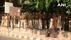 Delhi: Section 144 Imposed Near Parliament Ahead of Protest March by JNU Students