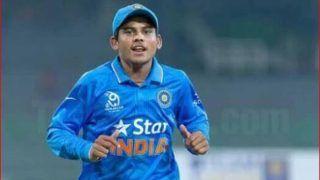 IND U-19 vs AFG U-19: वनडे सीरीज के लिए भारतीय टीम का ऐलान, प्रियम गर्ग करेंगे कप्तानी