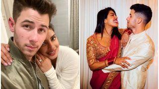 प्रियंका चोपड़ा और निक की शादी के एक साल पूरे, तस्वीर साझा करते हुए कही ये बात