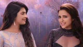 Frozen 2 New Promo: Priyanka Chopra, Parineeti Chopra Ask Fans to Gear-up For The Magical Adventure of Elsa And Anna