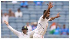 INDvBAN, 1st Test: घरेलू सरजमीं पर सबसे तेज 250 टेस्ट विकेट लेने वाले भारतीय बने रविचंद्रन अश्विन, कुंबले को पछाड़ा