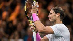 ATP Finals: पहला मैच हारने के बाद राफेल नडाल ने की वापसी; रोमांचक मैच में डेनिल मेदवेदेव को दी मात