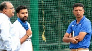केवल डे-नाइट मैच भारत में टेस्ट क्रिकेट को पूरी तरह से नहीं बचा पाएगा: राहुल द्रविड़