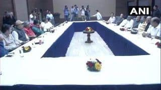 Senior Opposition Leaders Meet in Delhi to Discuss RCEP Negotiations in Bangkok