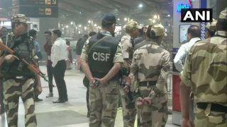 बड़ी साजिश: दिल्ली के आईजीआई एयरपोर्ट पर लावारिश बैग में मिला आरडीएक्स