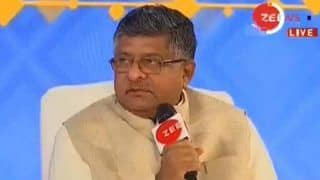 We Will Not Impose Uniform Civil Code on Anyone Without Discussion: Ravi Shankar Prasad