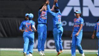 India Women tour of West Indies : महिला क्रिकेट टीम ने ODI के बाद T20 सीरीज भी जीती, तीसरे मैच में विंडीज को 7 विकेट से दी मात