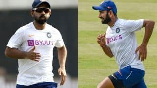 Ajinkya Rahane, Cheteshwar Pujara Gear Up For 'Exciting' Day-Night Test Against Bangladesh