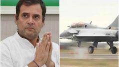 राफेल मामले पर बोली बीजेपी, सत्य की हुई जीत, देश से माफी मांगें कांग्रेस और राहुल गांधी
