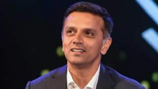 Hearing in Rahul Dravid's Conflict of Interest Case Ends, Verdict Expected Soon