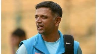 Rahul dravid disappointed that indians dont get enough opportunities as assistant coaches in ipl
