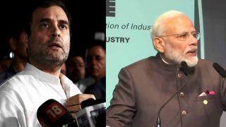 'चौकीदार चोर है' पर राहुल गांधी को मिली माफी, SC ने कहा- भविष्य में रहें सावधान