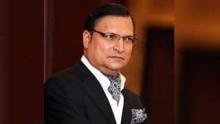 Rajat Sharma Resigns as Delhi And Districts Cricket Association (DDCA) President