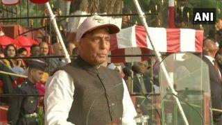 पाकिस्तान ने छद्म युद्ध छेड़ रखा है, यही उसकी हार की वजह बनेगा: राजनाथ सिंह