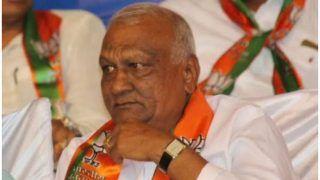 कर्नाटक में बीजेपी को झटका, चार बार के विधायकराजू कागेने छोड़ी पार्टी, कांग्रेस में होंगे शामिल