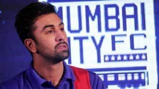 Ambition is to Make Mumbai City FC the Best Football Club in Asia: Ranbir Kapoor