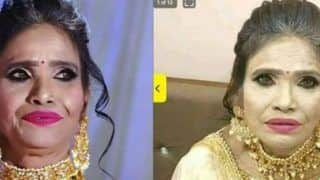 Ranu Mondal's Makeup Artist Calls Viral Picture Fake, Shares The Original Photo of Her Makeover